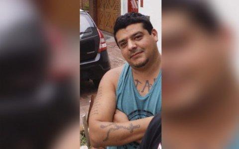 """""""ALERTA"""" en Gualeguaychú podría estar el violador"""