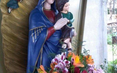 15 años de nuestra patrona y madre: Virgen María del Perpetuo Socorro.