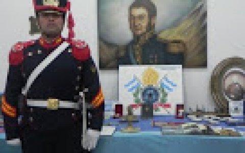 El Museo Sanmartiniano será parte de la Fiesta de las Costumbres Argentinas de Pueblo Belgrano