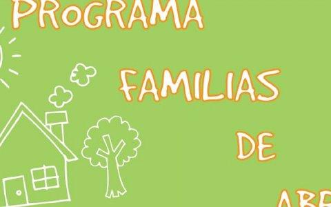 El copnaf relanzó el programa familias de abrigo