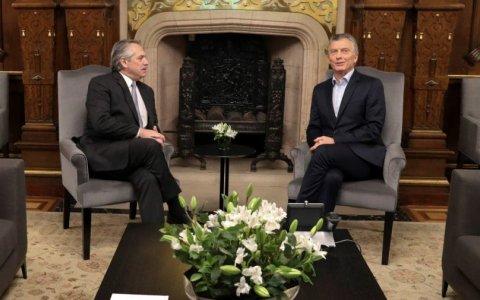 Fin de la polémica: Macri traspasará el mando a Alberto Fernández en el Congreso