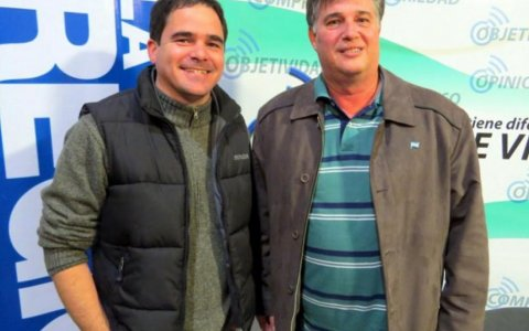 Corrupción: vuelven a postergar la audiencia judicial contra Riganti y Hassel