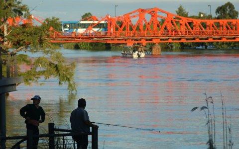 El Día Online | Facebook El Día Online | Twitter Contaminación en el río Gualeguaychú: la respuesta de la Municipalidad