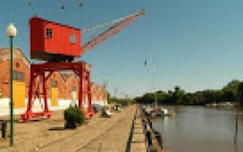Hallaron a un hombre ahogado en el Río Gualeguaychú