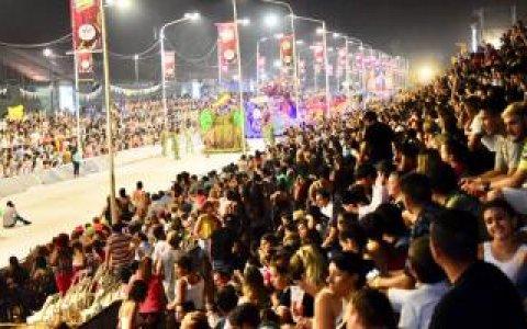 Carnaval 2020: El 19 de enero se realizará el lanzamiento oficial del carnaval de concordia