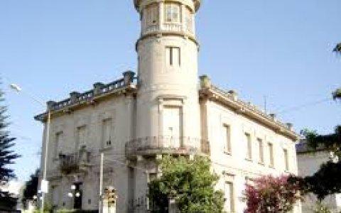 ¿Bordet inaugurará el ciclo lectivo en EL renovado edificio Colegio Nacional Luis Clavarino de Gualeguaychú ?