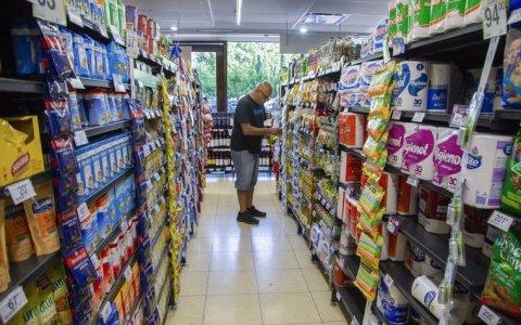 En Córdoba, la inflación de enero fue de 3,92%