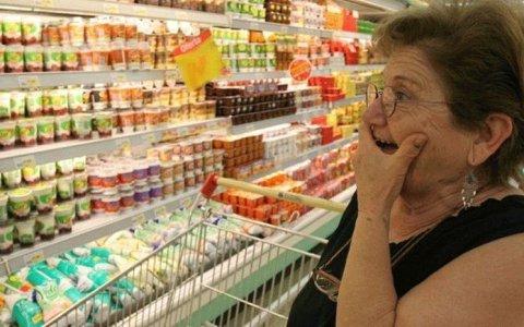 INDEC: la canasta básica subió 52,6% y una familia tipo necesita $40.373 para no ser pobre
