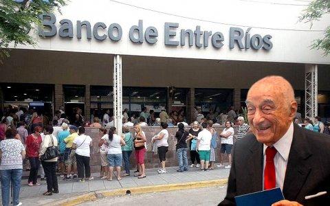 Negocio redondo para el BERSA: en plena crisis embolsó 800 millones como Agente Financiero