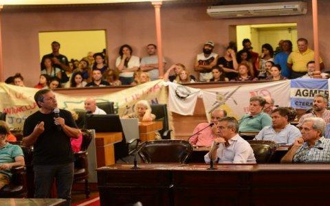 Inédito: El gobierno de Alberto creará la Dirección de Agroecología