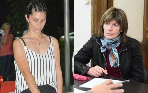 La secretaria de la intendenta acusada de robar $600 mil