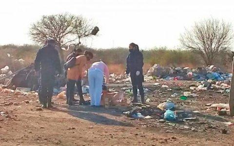 Horror en Santiago del Estero: asfixiaron a un bebé con síndrome down y lo tiraron a la basura