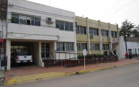 La Municipalidad de Larroque llama a licitación para la compra de un vehículo utilitario