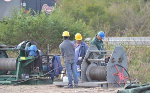 Entre Ríos suma más kilómetros a su red de fibra óptica y reactiva obras con Arsat