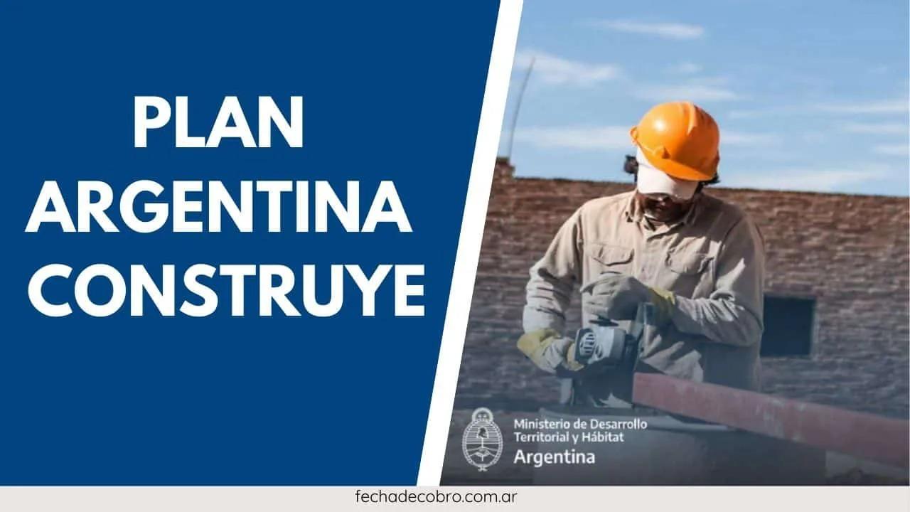 Larroque es uno de los 65 municipios de Entre Ríos que se sumó al Programa Federal Argentina Construye Solidaria
