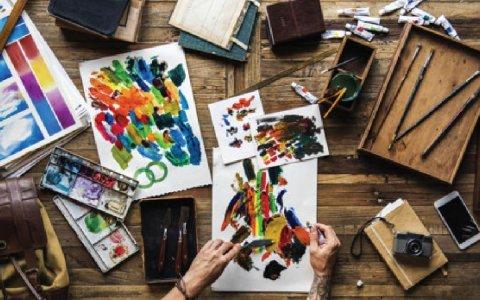 Becas creación 2021 del fondo nacional de las artes