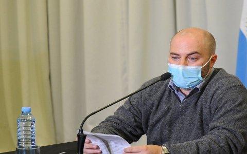 Se aplicaron más de 266. 000 vacunas contra el covid en entre ríos
