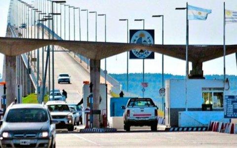 Insisten en que «los pasos fronterizos deben estar abiertos»